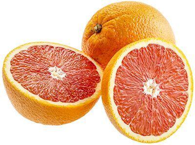 Апельсины красные ~ 1кг Турция