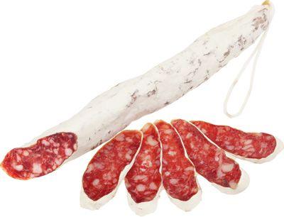 Колбаса Фуэт Экстра 150г сыровяленная, по испанской технологии, Casademont