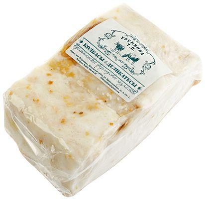 Шпик соленый ~ 450г натуральный фермерский продукт, без ГМО
