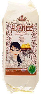 Рис Тайский жасминовый 1кг ASANEE
