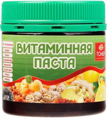 Паста Витаминная 150г 100% натуральный продукт