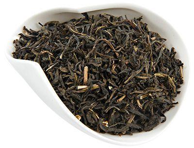 Чай красный Фуцзянь Хун Ча 100г чай с плантации Фуцзянь