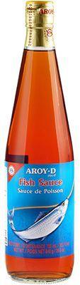 Рыбный соус 0,7л нам пла, Aroy-D