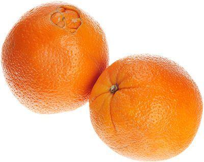 Апельсины сезонные ~1,5кг 5-6шт