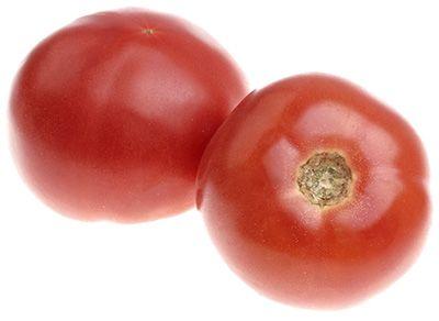 Помидоры розовые ~ 500г 2-4шт в упаковке, Азербайджан, томаты