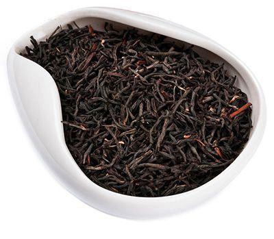 Чай черный Эрл Грэй 100г ароматизированный, Китай