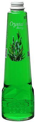 Напиток Crystal Berry Тархун 0,45л сильногазированный, сокосодержащий