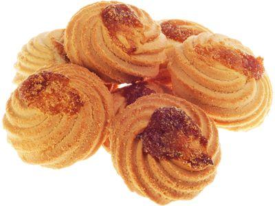 Печенье Красная цена 350г
