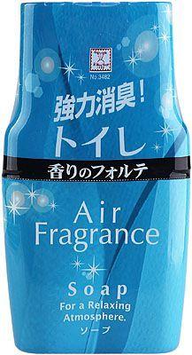 Фильтр для удаления запаха, свежесть и чистота KOKUBO Air Fragrance, для туалетной комнаты