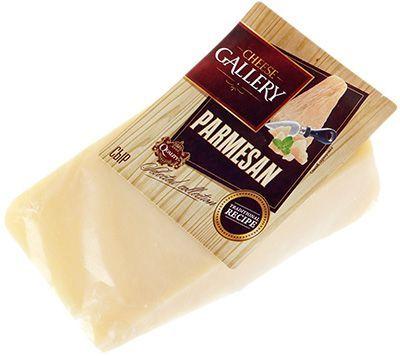 Сыр Пармезан 32% жир., 175г кусок, Cheese Gallery, Уругвай