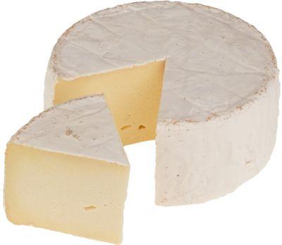 Сыр Туманное утро 50-60% жир., ~190г с белой плесенью, семейная сыроварня в Замыцком