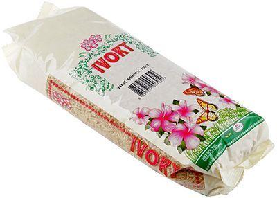 Рис Тайский коричневый 1 кг Айвори, Тайланд