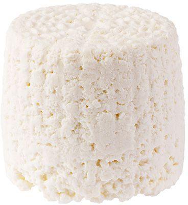 Сыр Рикотта 40% жир., 250г сыр ручной работы, ROSSINI, 10 суток