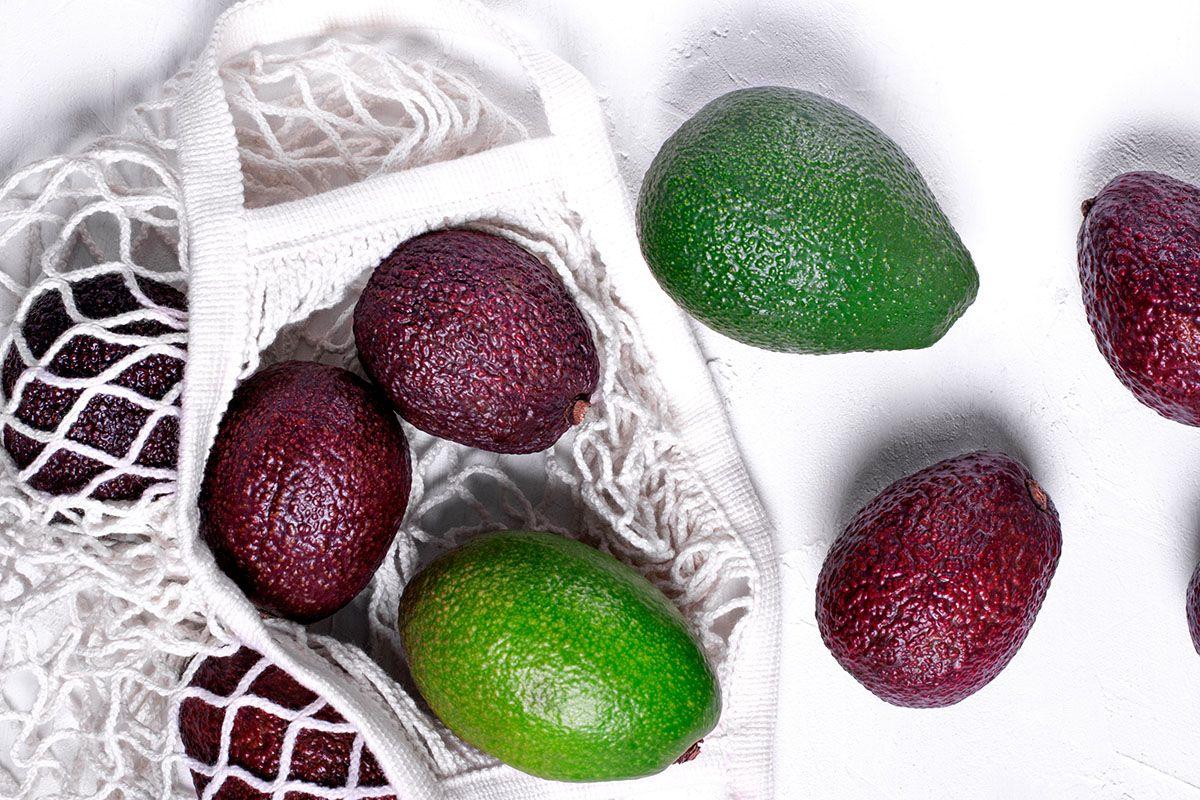 как выбирать авокадо