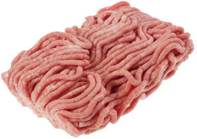Фарш домашний охлажденный 500г свинина+говядина, Мираторг