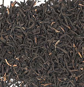 Чай Ассам Std 1 100г черный чай, стандарт 1, Индия