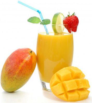 Нектар манго 1л FOCO