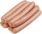 Колбаски любительские гриль ~450г