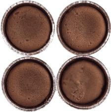 Фондан шоколадный 4*100г
