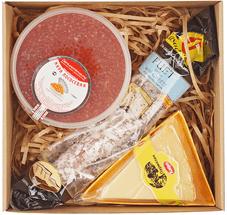 Подарочный набор Фуэт с сыром