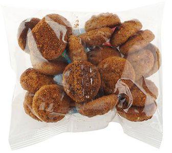 Печенье Гречневое сдобное на фруктозе 200г