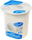 Крем творожный Ванильное мороженое 120г