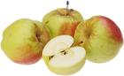 Яблоки Богатырь ~1кг