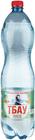 Вода минеральная ТБАУ газированная 1,5л
