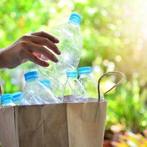 Переработка бытовых отходов: первые итоги работы сервисов