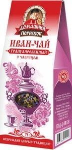 Иван-чай с чабрецом 75г
