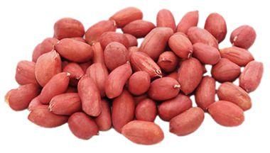 Арахис сырой южно-американский 325г