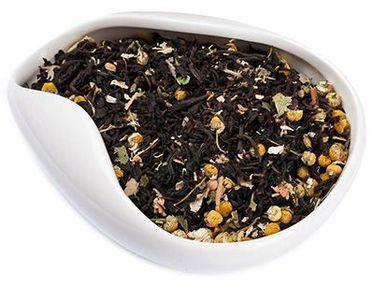 Чай черный Липовый мед 100г