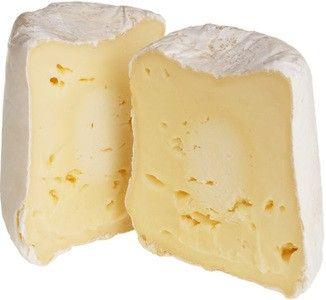 Сыр Лютик с белой плесенью 50-60% жир., ~200г