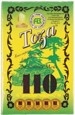 Чай зеленый китайский Тоза №110 80г
