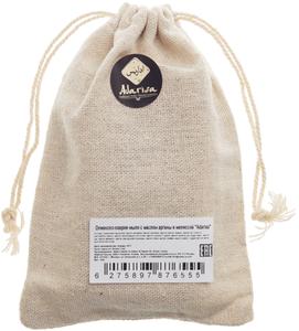 Мыло оливково-лавровое с маслом арганы и мелиссой 130г