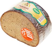 Хлеб заварной с тмином Рижский 240г