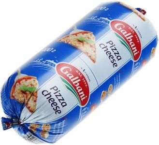 Сыр для пиццы 40% жир., 400г