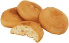 Печенье Сдобное с творожным вкусом 295г