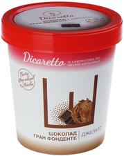 Мороженое Шоколад Гран Фонденте 10,1% жир., 300г