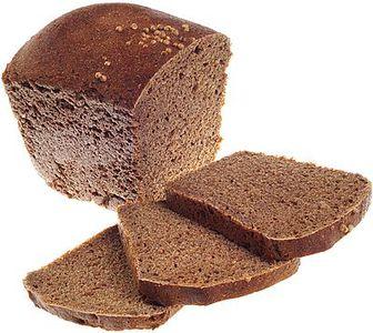 Хлеб бородинский бездрожжевой 400г