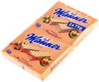 Вафли ореховые Неаполитанер 150г