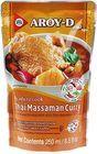 Основа для супа Массаман карри 250мл