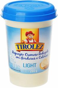 Сыр сливочный лайт 34,5% жир., 200г