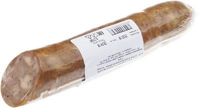 Колбаса из говядины домашняя ~300г