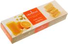 Вафли с кремом мандарин-апельсин 100г