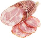 Шея свиная копчено-вареная ~500г