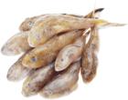 Бычок Азово-Черноморский свежемороженый ~1кг