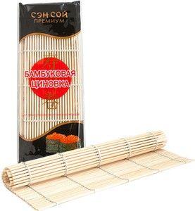 Циновка для суши - роллов