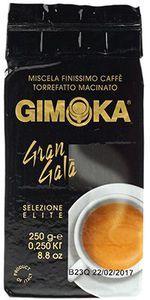 Кофе Джимока Гран Гала Неро 250г
