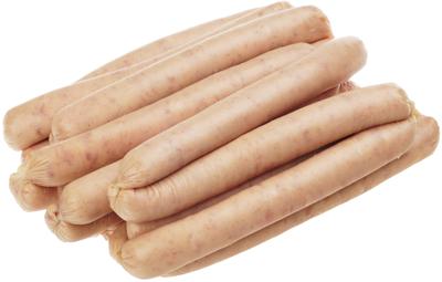 Колбаски Баварские для гриля ~1кг